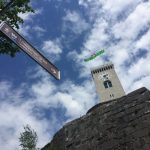 Frumusețile Sloveniei: Vintgar Gorge și lacul Bled