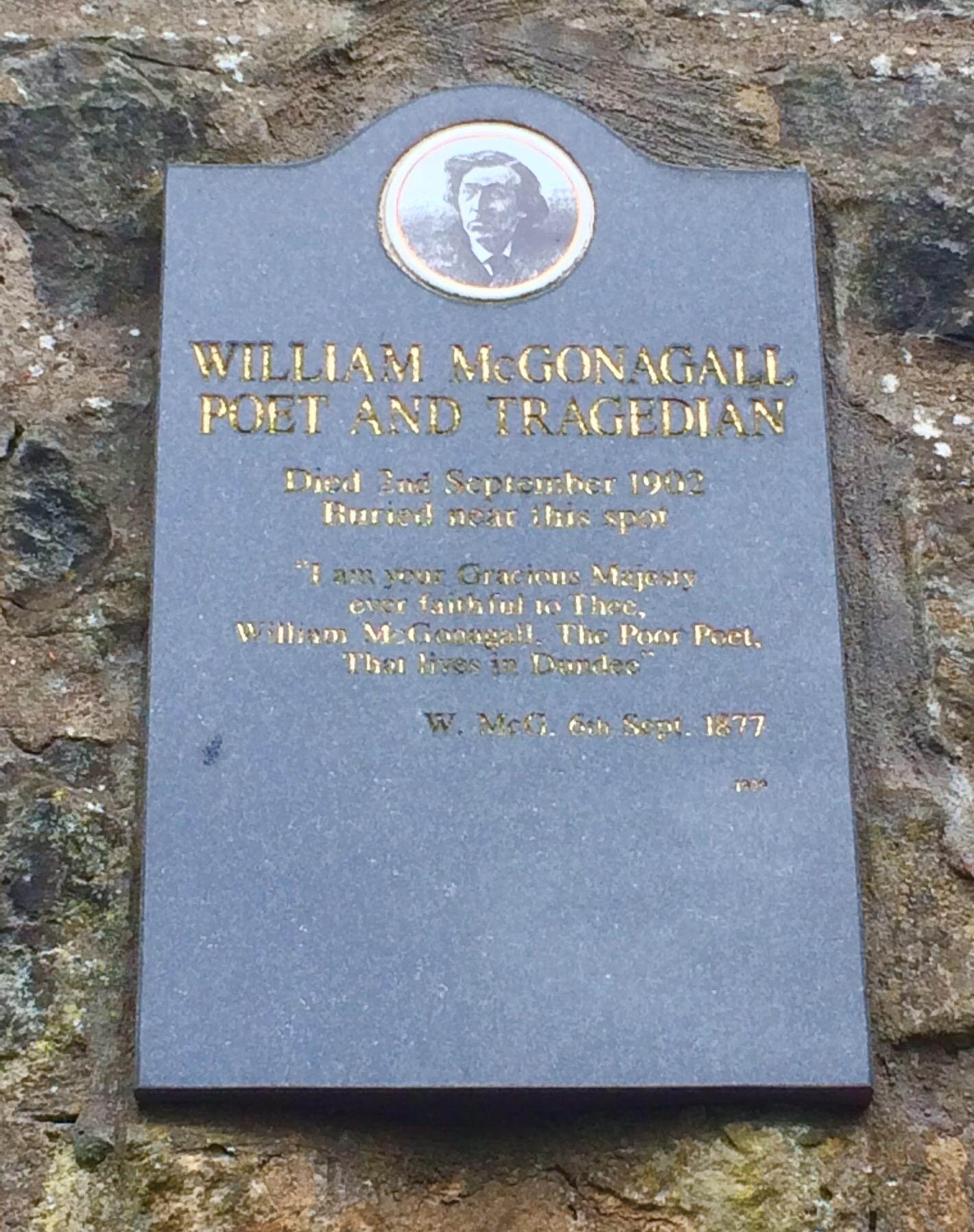 mcgonagall-grave