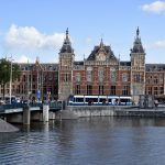 Septembrie olandez: Amsterdam, biciclete și oameni fericiți