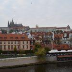 Magia târgurilor de Crăciun – partea a II-a (Londra, Praga, Bratislava și Viena)
