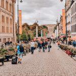 Cât de costisitor poate fi un city-break în capitala Norvegiei