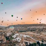 7 trucuri de frumusețe în călătorii
