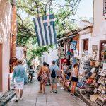 """Atena – 4 zile în """"leagănul civilizației"""""""