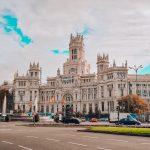 City-break în Madrid, unul dintre cele mai frumoase orașe ale Spaniei