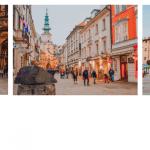 O zi de poveste în Bruges
