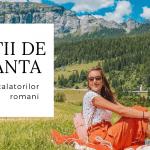Idei de vacanță pentru vara-toamnă 2020 – recomandările călătorilor români (2)