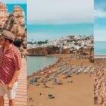 O săptămână în Portugalia – din Lisabona până în Algarve