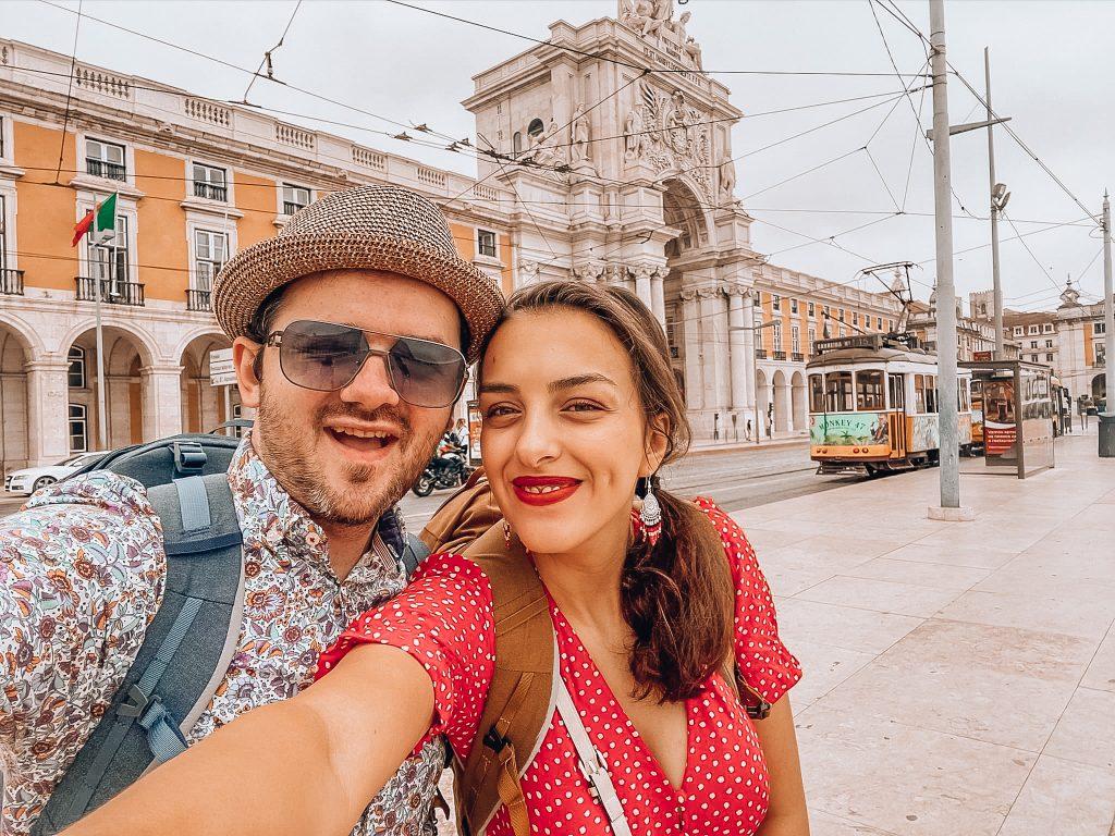 Lisabona - ghid de călătorie