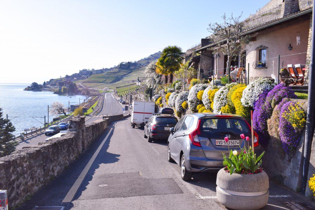 locuri mai puțin cunoscute din Elveția