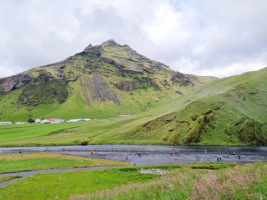Islanda, un vis împlinit!