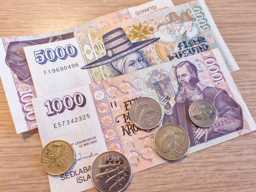 Islanda - costuri de calatorie